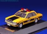 Ford Del Rey Ouro «Policia Militar Rodoviaria» 1983