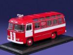 Автобус ПАЗ 672 «Пожарный штаб»