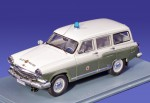 GAZ 22 Volga «Volkspolizei»