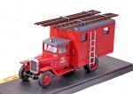 ЗиС 44 пожарный