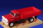 ГАЗ 53А (красный)