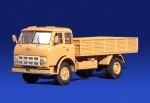 МАЗ 500А бортовой (песочный)
