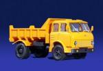МАЗ 503Б самосвал (желтый)