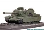 Британский тяжелый истребитель танков А39 Tortoise, Коллекция вып. №3