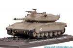 Израильский боевой танк Меркава Mk IV, Коллекция вып. №4
