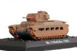 Британский пехотный танк Matilda Mk II, Коллекция вып. №6